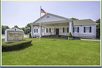 Virtual Tour of Saunders-Dwyer Funeral Home, New Bedford, MA